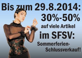 SFSV2014