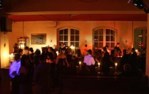 Die Nacht des Korsetts