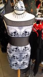 Halloween Outfits nicht nur von Patrice Catanzaro
