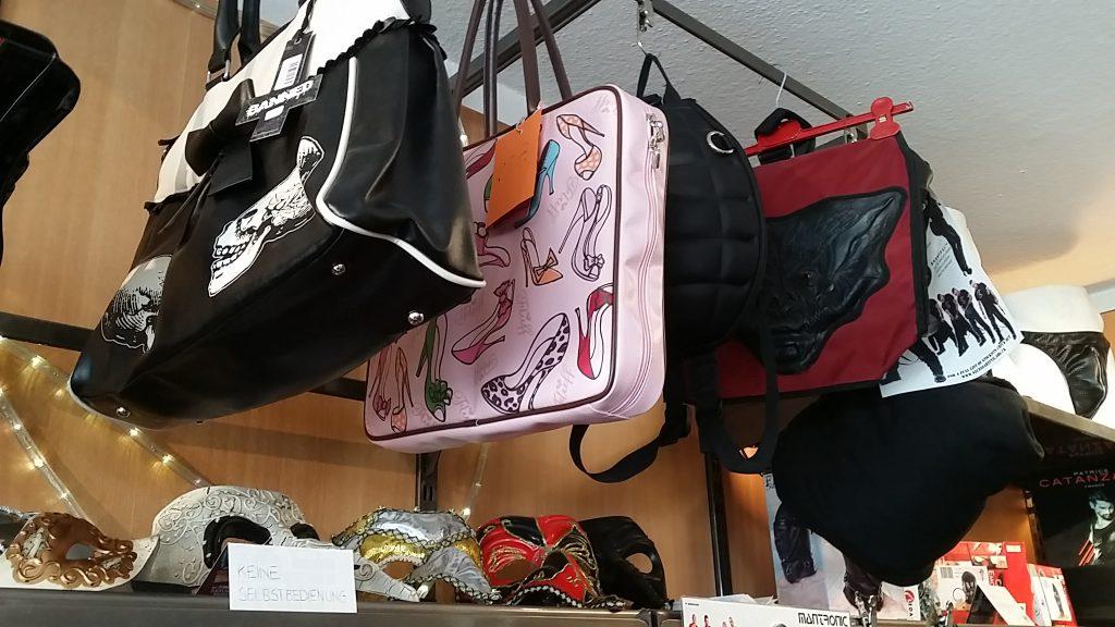 Taschen bei sündige mode