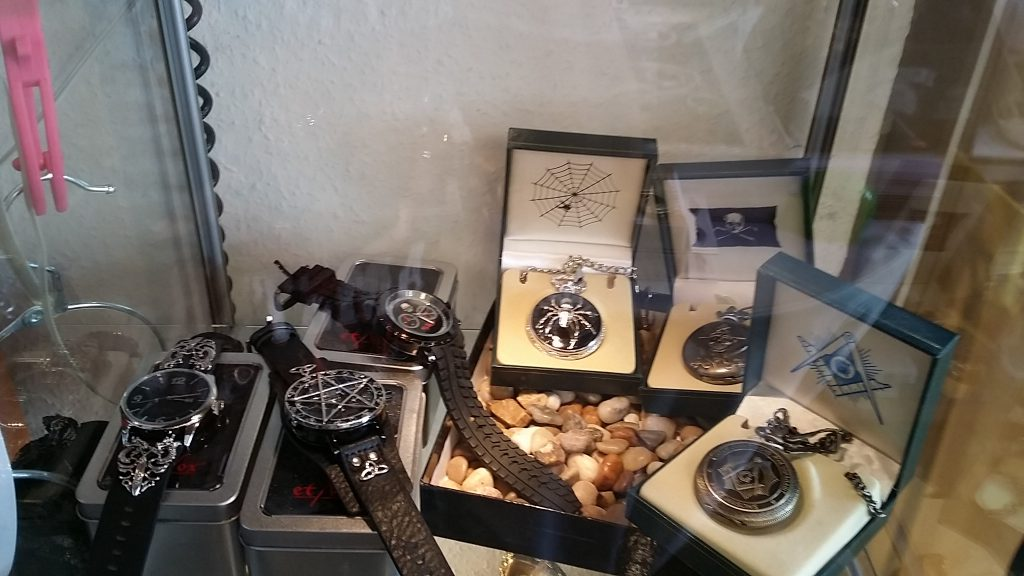 Uhren bei sündige mode